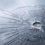 Different types of bulletproof glass