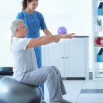 Benefits of consulting a physiotherapist