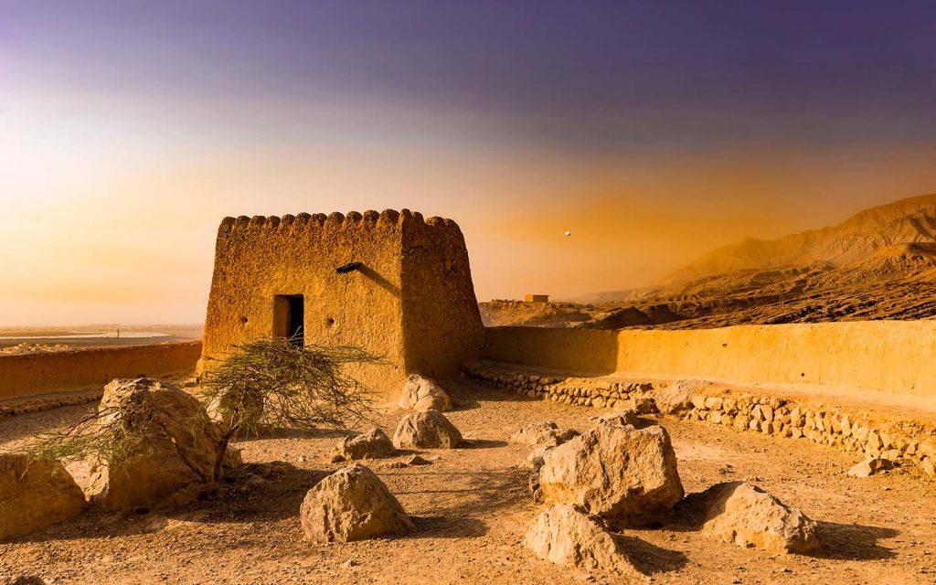History of Ras Al Khaimah