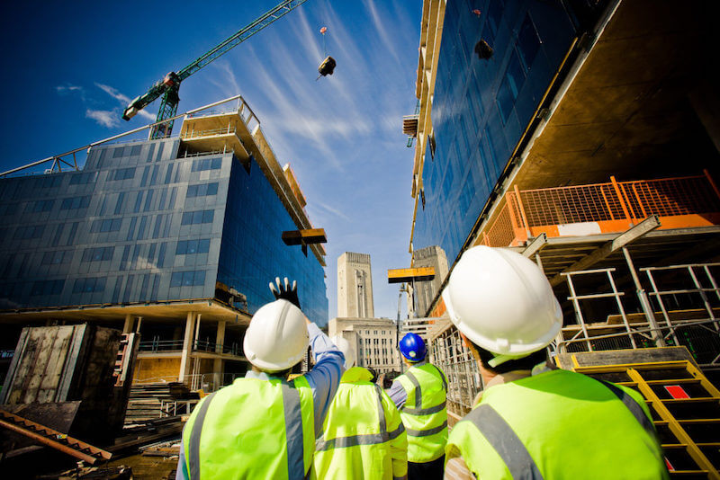 Top 6 Civil engineering companies in Dubai